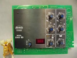 Nordson 2302-SD Digital Readout R276883B Control Board - $1,000.16