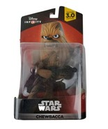 NEW Sealed Disney Infinity Star Wars 3.0 Wookie Chewbacca Character Game... - $8.99