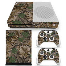 Autumn Leaves Xbox one S Skin for Xbox one S Console and Controllers - $17.00