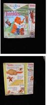 General Mills Twinkles Cereal Box 1960s Twinkles and Wilbur The Monkey - $54.99