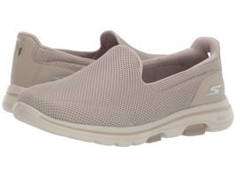 Skechers GO Walk Joy Slip-on Shoes - Radiant Taupe 10 M - $39.59