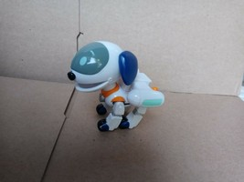 """Spin Master Paw Patrol Robo Dog With Pop Out Jet Pack Jetpack 2"""" Action ... - $17.41"""