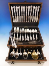 Paris by Gorham Sterling Silver Flatware Set for 12 Service 93 Piece Dinner Size - $8,995.50