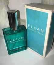 Clean ~SHOWER FRESH~ Eau De Parfum Spray 2.14 fl oz.~New in box - $55.68