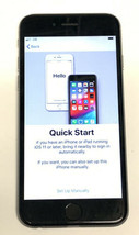 Apple iPhone 6 - 16GB - Space Gray (Locked) A1586 For Parts or Repair AS IS - $97.00
