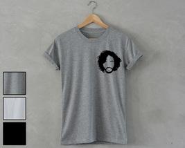 Jon Snow Unisex T-Shirt You know Nothing jon snow game of thrones shirt ... - $14.99