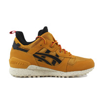 Asics Mens Gel-Lyte MT Reflective Sneaker Boot H6K1L 7171 Tan Size 8.5 New - $78.70