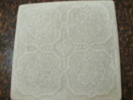 "Victorian Tile Molds (6) 6x12"" Make 100s Concrete Wall, Floor Tile @ $.15 Each image 8"