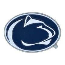Fanmats NCAA Penn State Nittany Lions Diecast 3D Color Emblem Car Truck RV - $10.64