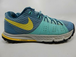 Nike Air Zoom Wildhorse 4 Sz 8.5 M (B) EU 40 Women's Trail Running Shoes 880566