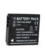 NCA-K/102 NCAK102 LB-080 Battery for Kodak PlaySport Zx5 PIXPRO SP1 - $15.04