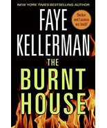 The Burnt House: A Peter Decker/Rina Lazarus Novel (Decker/Lazarus Novel... - $2.45