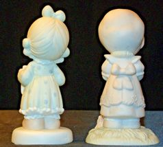 1991/1982 Precious Moments Figurines AA-191904 Vintage Collectible image 4