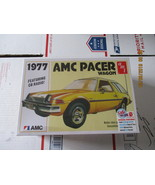 AMT 1977 AMC Pacer Wagon 1/25 Scale - $32.99