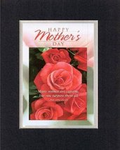 Happy Mother's Day - Proverbs 31:29. . . 8 x 10 Inches Biblical/Religious Verses - $11.14