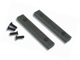 IRWIN Tools Record Replacement Jaw Plates and Screws for No. 6 Mechanic'... - $25.20