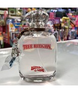 True Religion Hippie by True Religion Women, 3.4 Oz EDP Spray, box top off - $63.98