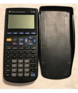 Texas Instruments TI-89 Titanium Scientific Graphing Calculator Won't Tu... - $18.51