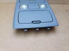 05-08 Toyota Tacoma Overhead Console Map Dome Lights Storage image 8