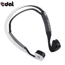 Exercise Wireless For Bluetooth 4.0 Bone Conduction Wireless Stereo Head... - $43.20+
