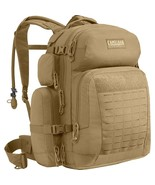 camelbak BFM 100 OZ/3L hydration plus cargo pack coyote color med free s... - $299.00