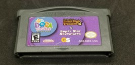 Dora the Explorer: The Search for Pirate Pigs Treasure Nintendo Game Boy... - $4.94