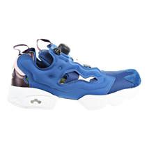 Reebok Instapump Fury Face Women's Shoes Fancy-Dramatic-Ambition-Blue ar... - $94.95