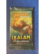 Magic the Gathering MTG IXALON 15 Card Booster Pack CCG Collectible EN N... - $4.74