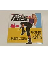 Turbo Kick Going For Gold DVD Beachbody New Sealed - $22.72