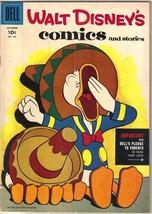 Walt Disney's Comics and Stories Comic Book #180, Dell Comics 1955 VERY GOOD- - $13.54