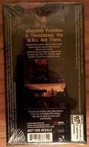 Sony Psp Socom Fireteam Bravo 2 New Demo Disc~ Rare~ Playstation Portable image 2