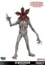 Mcfarlane Toys Stranger Things Demogorgon Deluxe Action Figure - $35.27