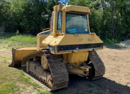 2003 CAT D6N XL For Sale In Indianola, Iowa 50125 image 7