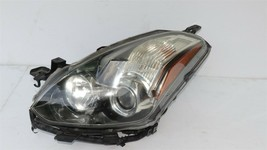 2010-13 Nissan Altima Coupe HID Xenon Headlight Lamp Driver Left LH