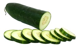 Cucumber Long Green Improved Non GMO Heirloom Vegetable Seeds Sow No GMO... - $1.97+