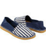 Soda Secede Blue White Shoes Size 6 Brand New - $25.00