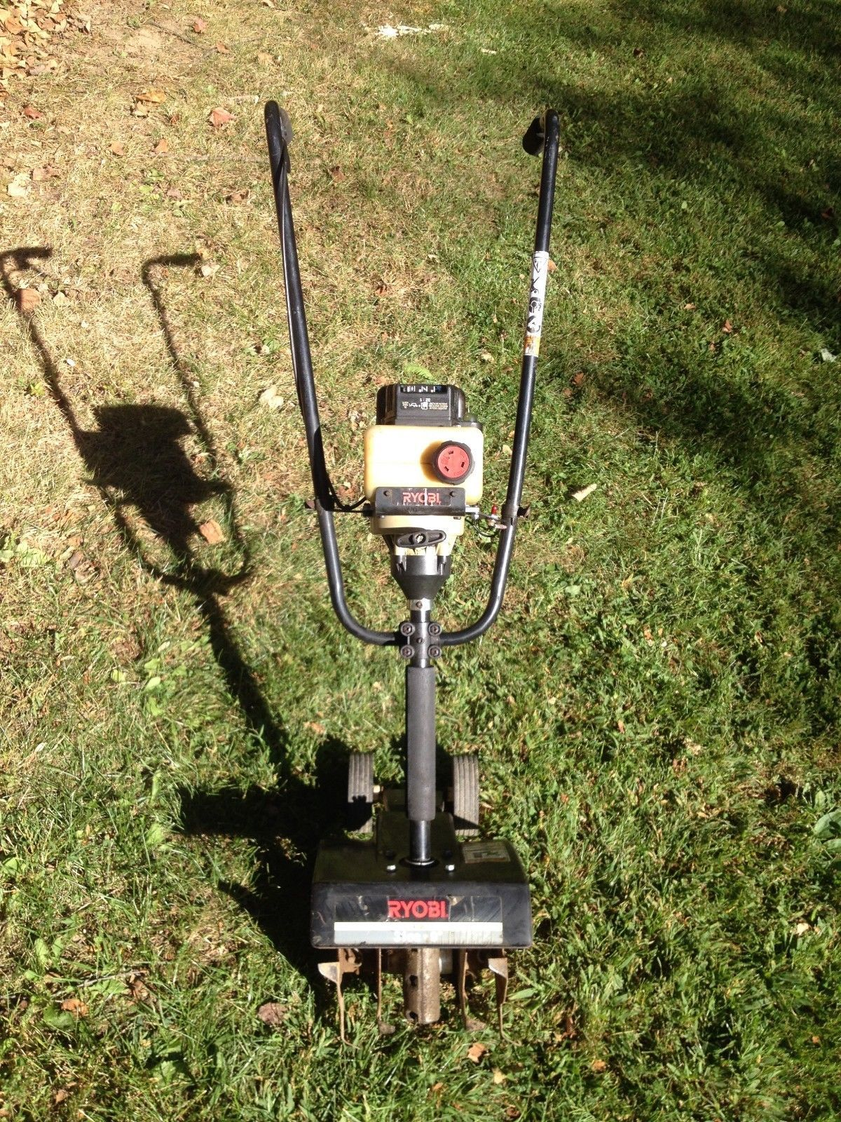 RYOBI 410R Mini Tiller/Cultivator and 50 similar items