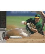 1994 Upper Deck #384 Stan Javier - $0.50