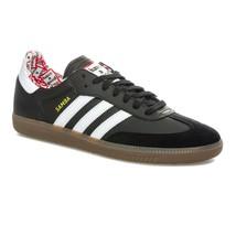 Adidas Samba HAGT Black Have A Good Time BD7362 Mens Originals Sneakers - $89.95