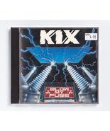 Kix, Blow my Fuse, Classic 80s Rock Music CD - $4.00
