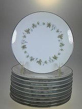 Noritake Lexington Appetizer, Hors d'oeuvres, or Dessert Plates Set of 10 - $25.20