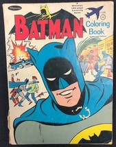 Whitman Coloring Book: 4 listings