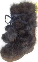 Colin Stuart Womens US 8 Black Textile Suede Tr... - $46.39