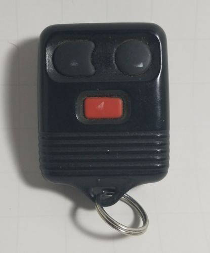 USED Ford Key Fob Various Models. F8DB-15K601-AA , Reflashed/Reprogram needed
