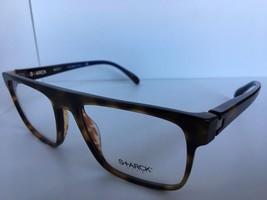 New STARCK Eyes  Alain Mikli SH 3016 SH3016 0008 53mm Tortoise Eyeglasses Frame - $336.29