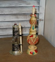 Moroccan kohl container | Moroccan kohl glass container | Moroccan kohl ... - $11.54