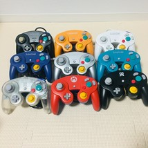 GameCube Official Controller Nintendo GC wii Japan original Import F/S - $28.00+