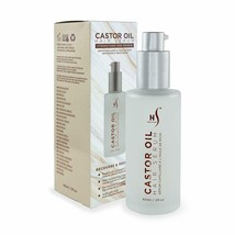 Herstyler Castor Oil Hair Serum For Healthy Hair Renewal & Growth - $20.40
