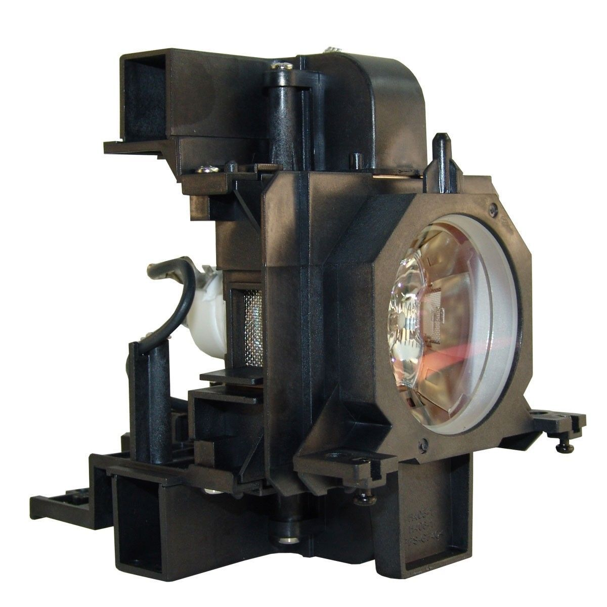 Primary image for Panasonic ET-SLMP136 Compatible Projector Lamp With Housing