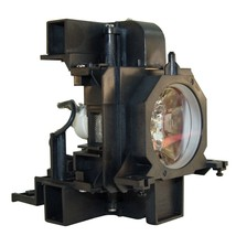 Panasonic ET-SLMP136 Compatible Projector Lamp With Housing - $49.99
